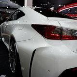Lexus - Motorshow 2016