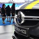 Mercedes-AMG C63 S Coupé