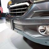 Chevrolet Trailblazer Premier