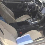 2016 Honda Civic 1.0 Turbo