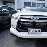 2016 Toyota Innova Crysta