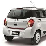 Suzuki Celerio Limited