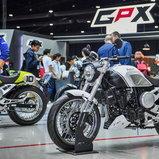 GPX Racing งานมอเตอร์เอ็กซ์โป