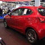 Mazda - Motorshow 2017