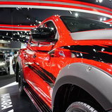 Nissan Navara Black Edition 2017