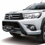 Toyota Hilux 2017 Limited Edition