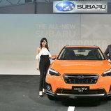 All-new Subaru XV 2017