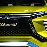 Mitsubishi XM Concept