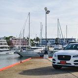 Jaguar - Range Rover