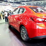 Mazda 2 Sedan