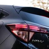 รีวิว Honda HR-V