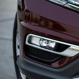 Honda CR-V ไมเนอร์เชนจ์