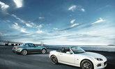 เผยโฉมแล้ว  New! Mazda Mx5   โฉมงามรุ่นใหม่ ดูดีทีเดียว