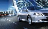 2012 Toyota Camry ..อวดอีกทีจากเวอร์ชั่นตลาดยุโรป