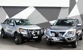 ส่อง! Mazda BT-50 ใหม่ที่แดนจิงโจ้ ..มันงามกว่าที่คิด..เยอะ
