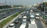 แนะเส้นทางเลี่ยงรถติดช่วงสงกรานต์ 2557