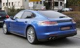 หลุดเต็มตา! Porsche Panamera Turbo เจเนอเรชั่นใหม่แบบไม่ปิดบัง