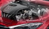 Mazda CX-4 เผยอัดแน่นเทคโนโลยีสกายแอคทีฟทั้งคัน