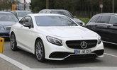หลุด Mercedes-Benz รุ่นปริศนาคาดเป็น 'SL' เจเนอเรชั่นใหม่