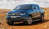 2017 Volkswagen Amarok ไมเนอร์เชนจ์เผยโฉมแล้ว
