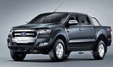 ราคารถใหม่ Ford ในตลาดรถยนต์ประจำเดือนมีนาคม 2559
