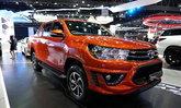 ในงานมอเตอร์โชว์ เผยโฉม Toyota Revo TRD Sportivo และ Fortuner TRD Sportivo เริ่ม 7.22 แสนบาท