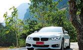 ทดสอบสมรรถนะ BMW 4 Series Gran Coupé รุ่น 428i M-Sport ตอนที่ 2