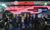 """ยามาฮ่าเปิดบูธ """"Yamaha Rev Salon"""" พร้อมสัมผัสรถแต่งทุกสไตล์ภายในงาน"""