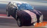 หลุด MG ZS ครอสโอเวอร์รุ่นเล็กใหม่ล่าสุด