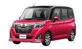 Toyota Roomy และ Tank ใหม่ เปิดตัวที่ญี่ปุ่น เริ่ม 4.85 แสนบาท
