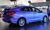 2017 Honda Gienia จัดแสดงที่งานกวางโจวมอเตอร์โชว์