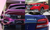 8 ไฮไลท์รถใหม่น่าซื้อที่งานกวางโจวมอเตอร์โชว์ 2016