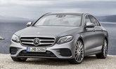 ราคารถใหม่ Mercedes Benz ในตลาดรถประจำเดือนตุลาคม 2559