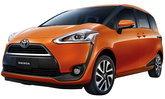 เผย 10 อันดับรถยนต์นั่งขายดีที่สุดในญี่ปุ่นเดือนกันยายน 2559