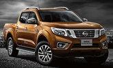 Nissan Navara รับรางวัลความปลอดภัย 5 ดาว ASEAN NCAP
