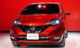Nissan Note 2017 อีโคคาร์ใหม่ล่าสุด เริ่ม 5.68 แสนบาท