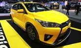 รถใหม่ Toyota ในงาน Motor Expo 2016