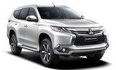 ราคารถใหม่ Mitsubishi ในตลาดรถยนต์ประจำเดือนกุมภาพันธ์ 2560