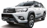 Toyota Revo 2017 รุ่นพิเศษหลังคาดำที่มาเลเซีย เคาะ 9.90 แสนบาท