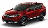 Honda CR-V 1.6 i-DTEC 2017 ขุมพลังดีเซลใหม่เข้าไทยชัวร์!