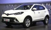 ราคารถใหม่ MG ในตลาดรถยนต์ประจำเดือนพฤษภาคม 2560