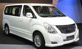 ราคารถใหม่ Hyundai ในตลาดรถยนต์ประจำเดือนพฤษภาคม 2560