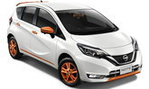 Nissan Note เผยชุดแต่ง Personalization ใหม่ เริ่มต้นเพียง 8,000 บาท