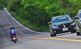 รวม 19 เส้นทางเลี่ยงรถติด ช่วงเทศกาลสงกรานต์ 2560