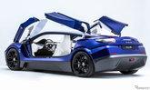 ครั้งแรกในญี่ปุ่นกับ GLM G4 รถยนต์ Super Car พลังงานไฟฟ้า คาดวางตลาดปี 2019 ราคาราว 40 ล้านเยน