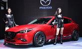 มาสด้าส่ง Mazda3 รุ่นตกแต่งพิเศษในงานออโต้ซาลอน 2017