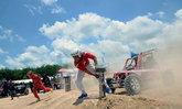 OFF ROAD TROPHY 2015 ROUND 1 นัดเปิดฤดูกาลออฟโรดโทรฟี่สุดมันส์... นักแข่งบินสู้ฟัดกลางเมืองจันทบุรี