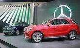 พาชมรถ Mercedes-Benz ในงาน Motor Expo 2015