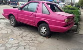 รถแปลกๆที่มีเฉพาะในประเทศจีน เห็นแล้วต้องอึ้ง!