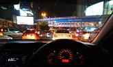 เปิดโผ 7 ถนนวิกฤตเมืองกรุง พลาดเลี้ยว..ทำใจสถานเดียว